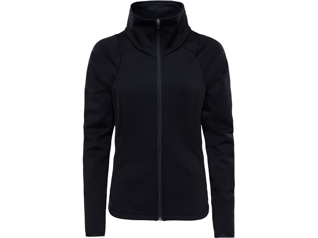 The North Face Versitas Jacket Women tnf black